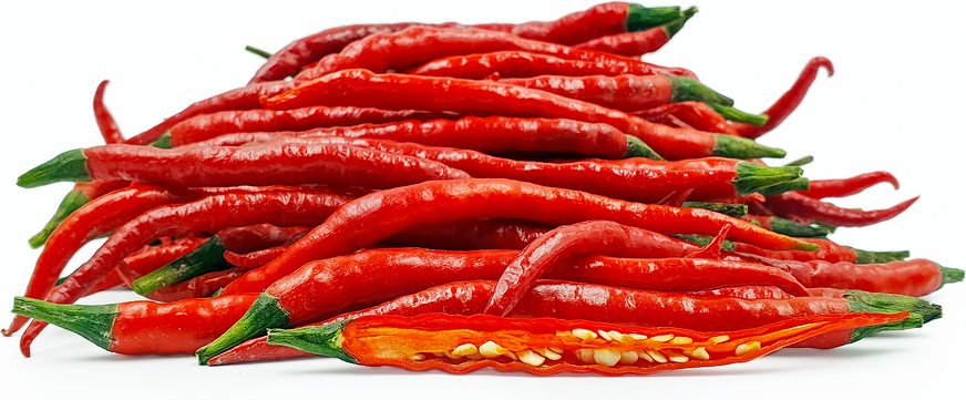 Cabe Merah Panjang Peppers picture