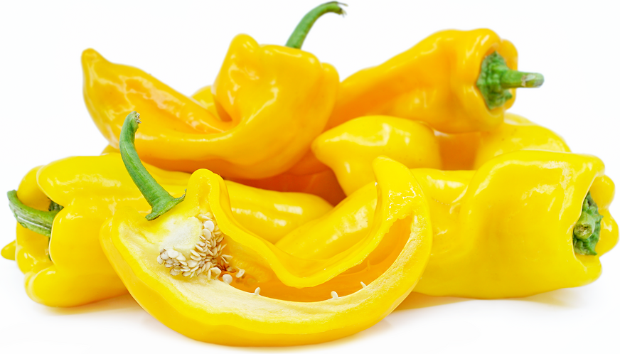 Corno di Oro Chile Peppers picture