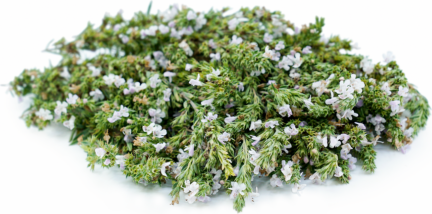 Winter Savory Flowers picture