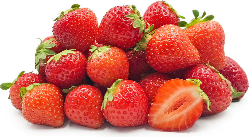 Holland Strawberries picture