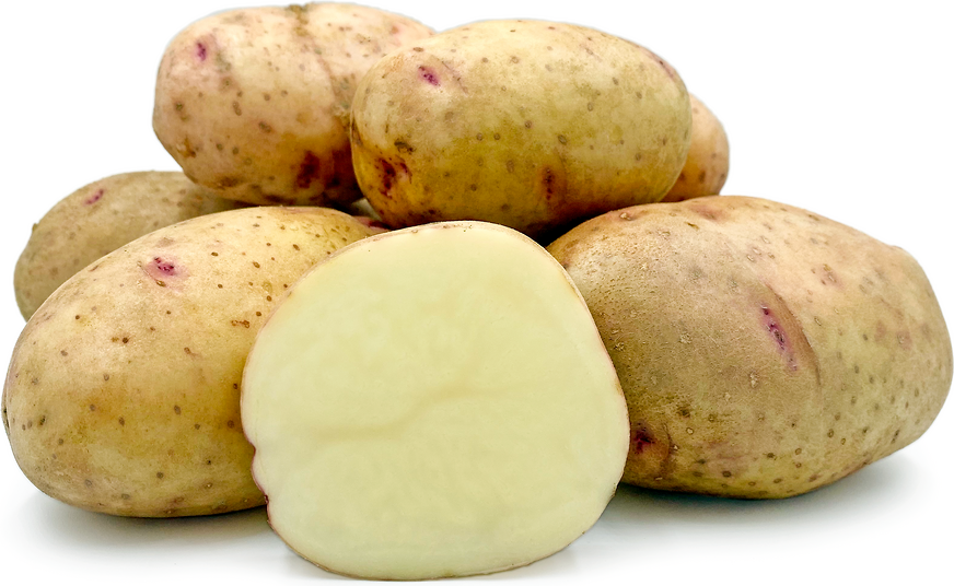 Mary's Rose Potatoes picture