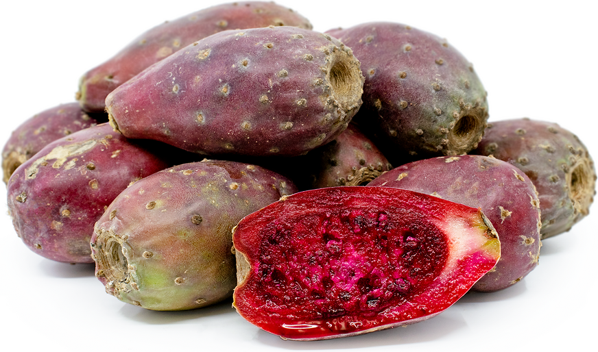 Red Cactus Pears picture