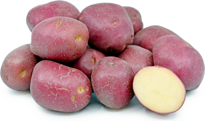 Red Creamer Potatoes picture
