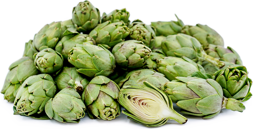Cocktail Artichokes picture