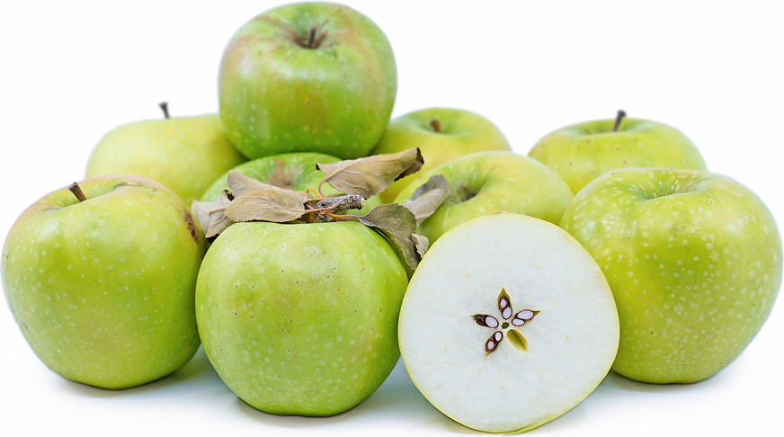 Granny Smith Apples picture