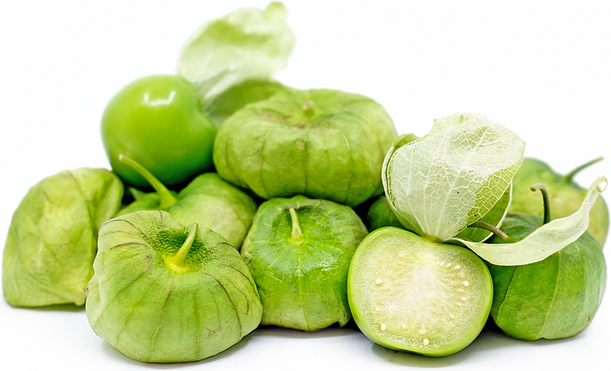 Tomatillos picture