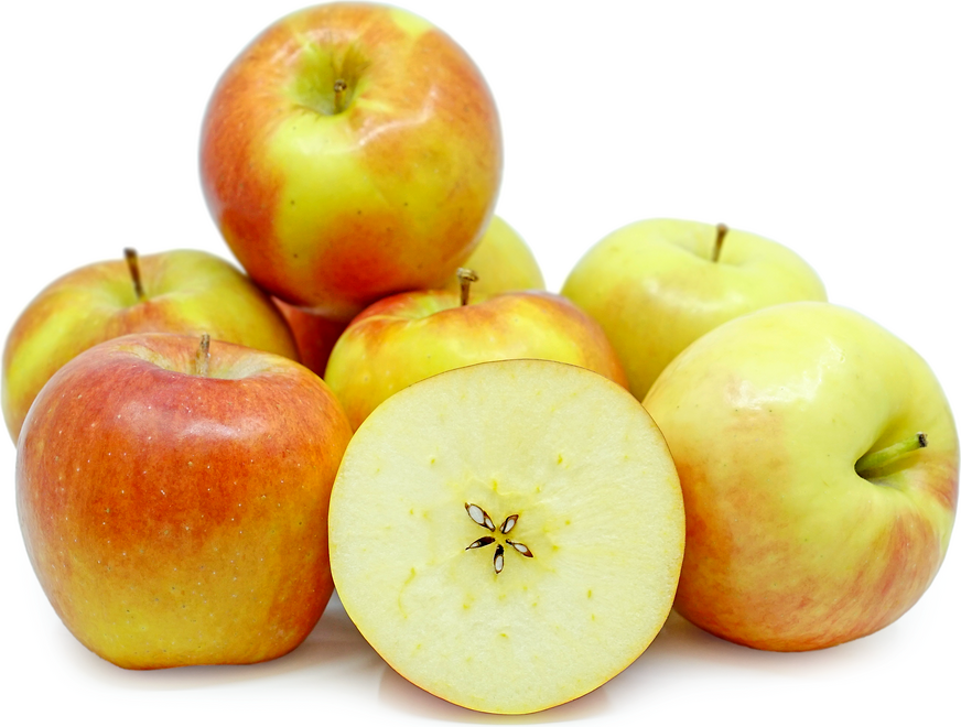 Ambrosia Apples picture