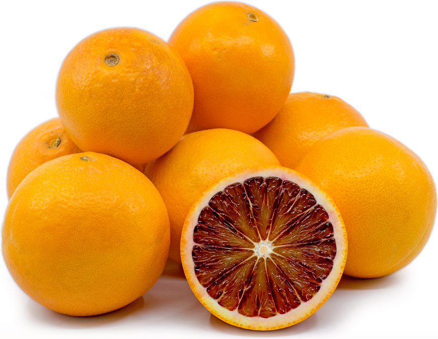 Tarocco Blood Oranges picture