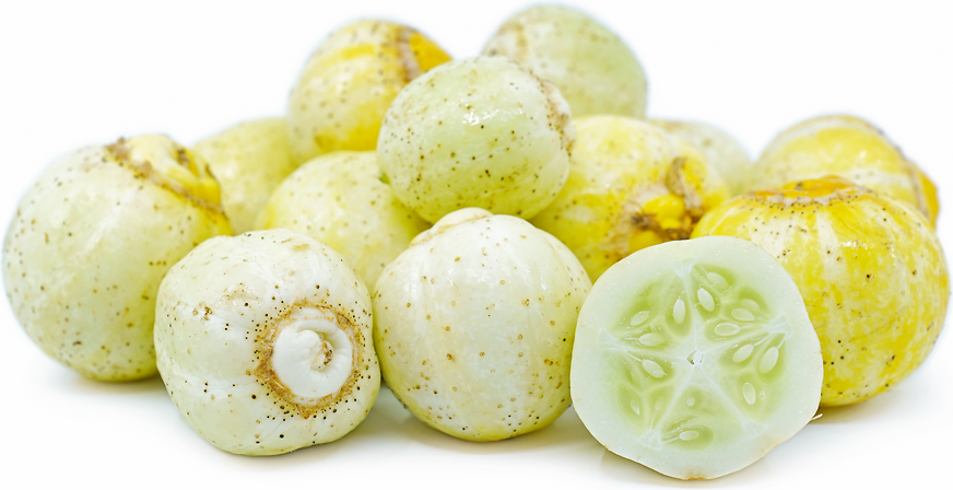 Lemon Cucumbers picture