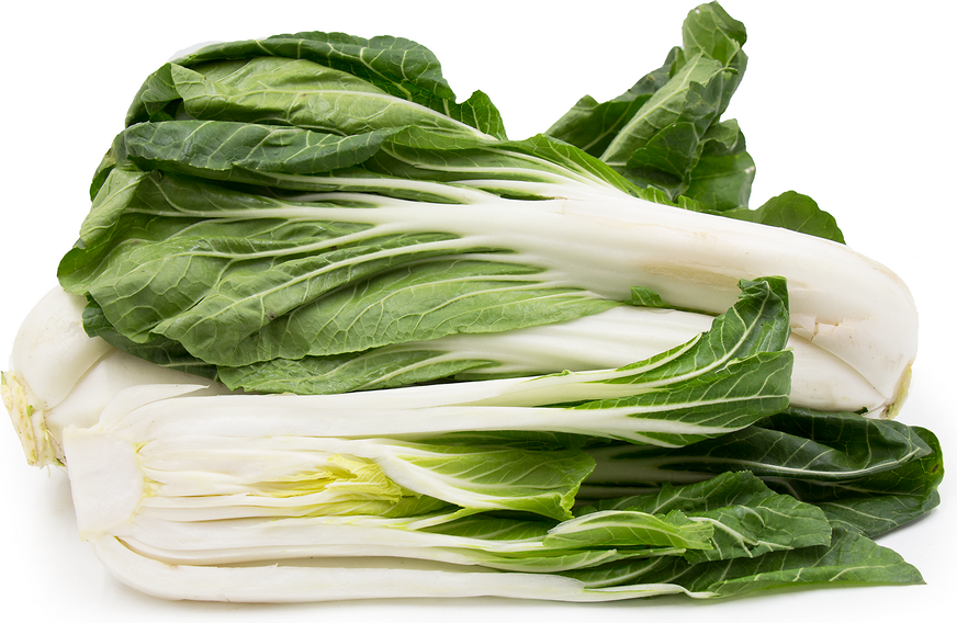 Bok Choy Cabbage picture