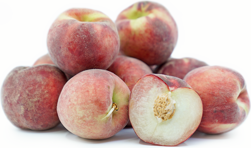 White Peaches picture