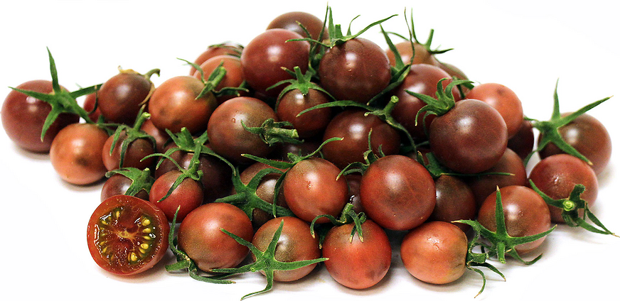 Black Cherry Tomatoes picture