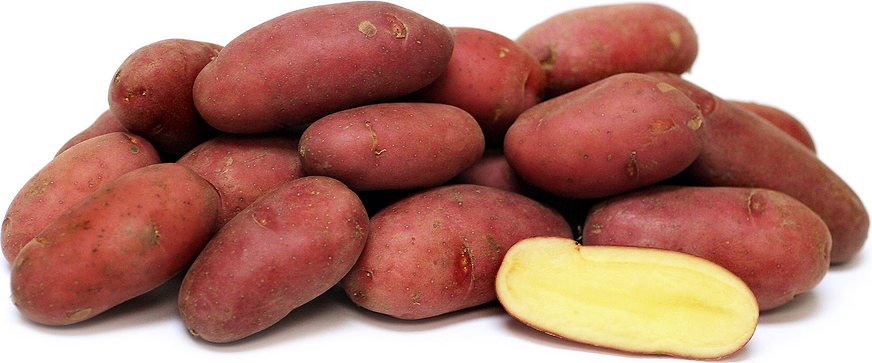 French Fingerling Potatoes picture