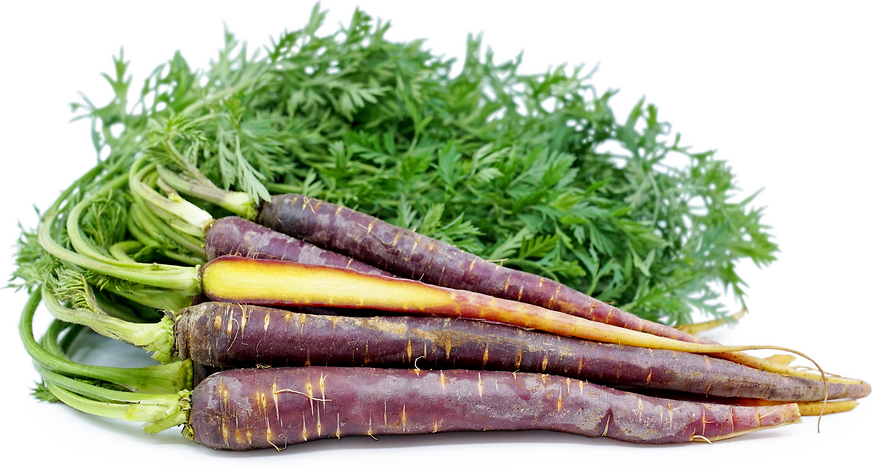 Purple Haze Carrots picture