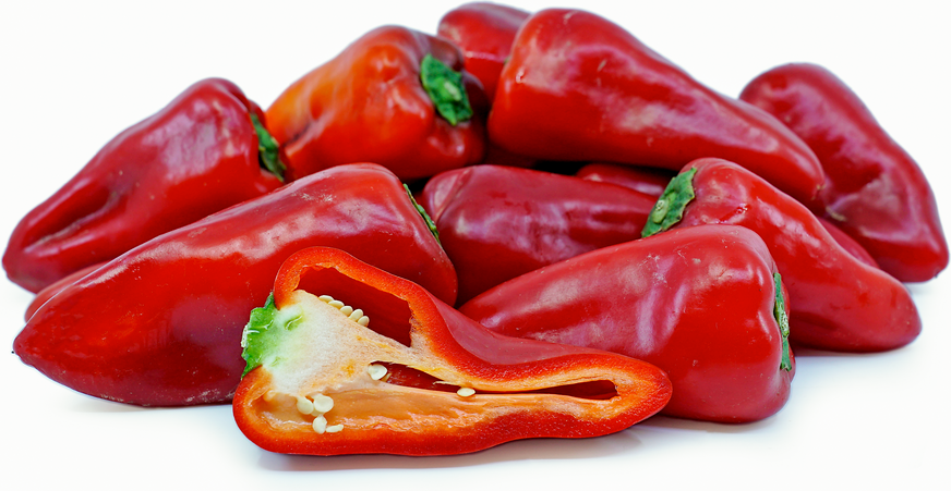 Lipstick Chile Peppers