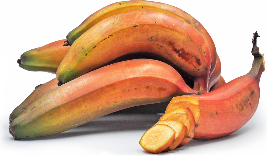 Red Bananas picture