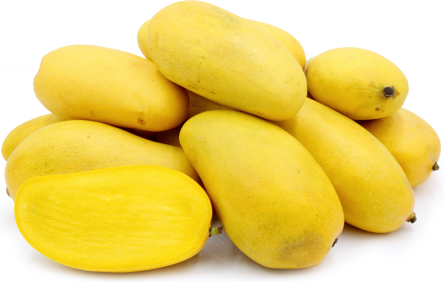 Ataulfo Mangoes picture