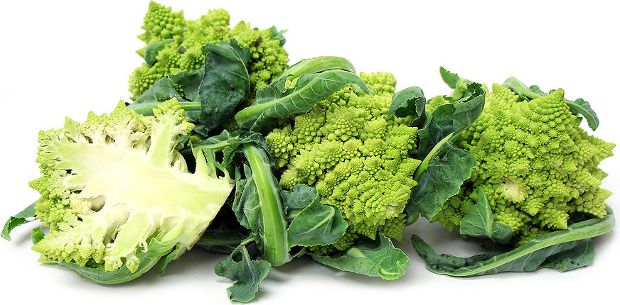 Broccoli Romanesco picture