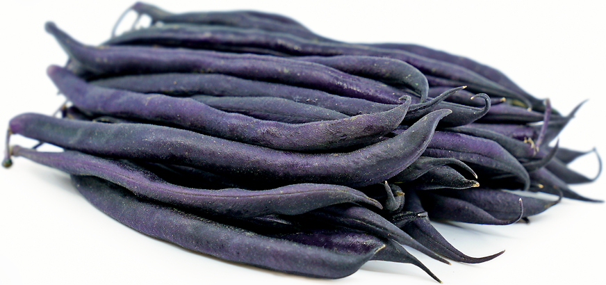 Purple Beans picture