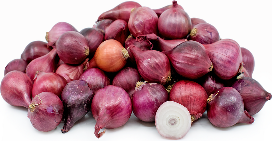 Red Pearl Onions picture