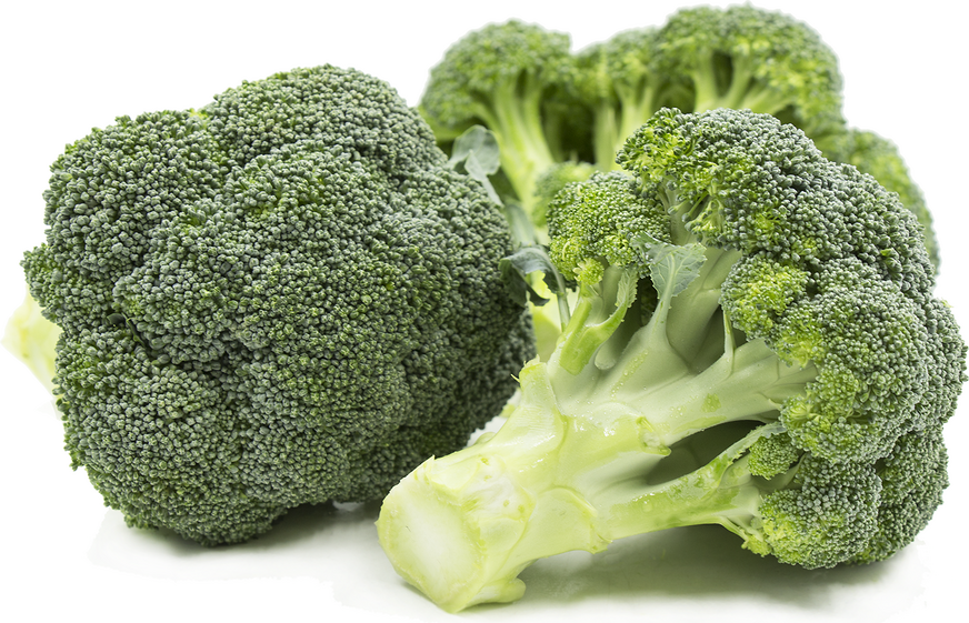 Broccoli Crowns picture