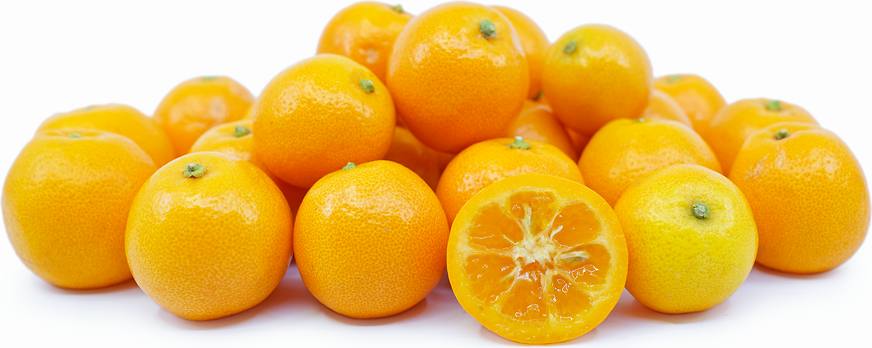 Calamondin Limes picture