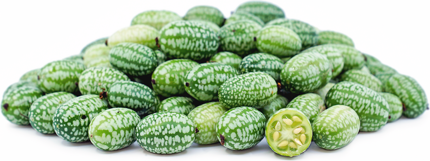 Watermelon Gherkin Cucumber picture