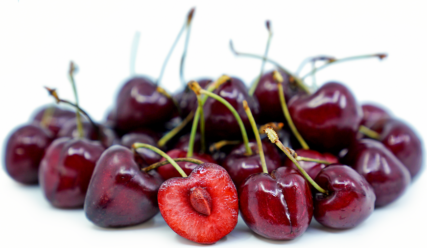 Lapin Cherries picture