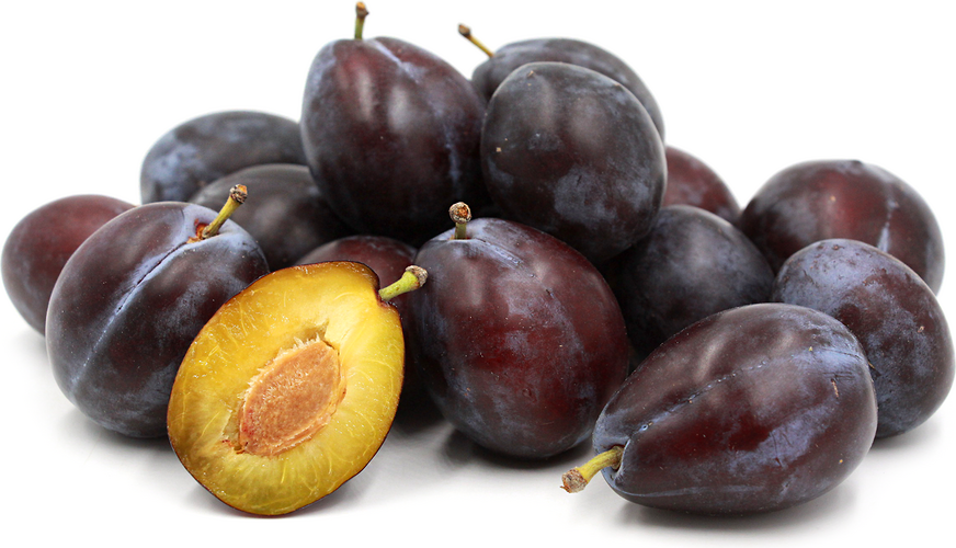 Italian Prune Plums picture