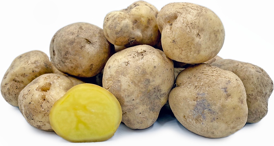 Finnish Potatoes picture