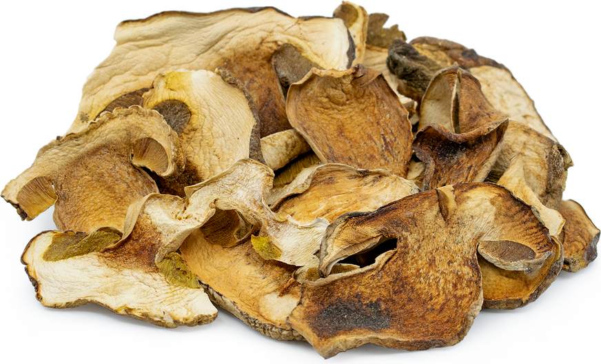 Dried Porcini Mushrooms picture