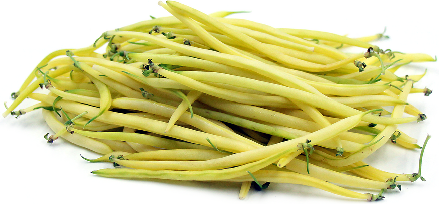 Yellow Baby French Beans picture