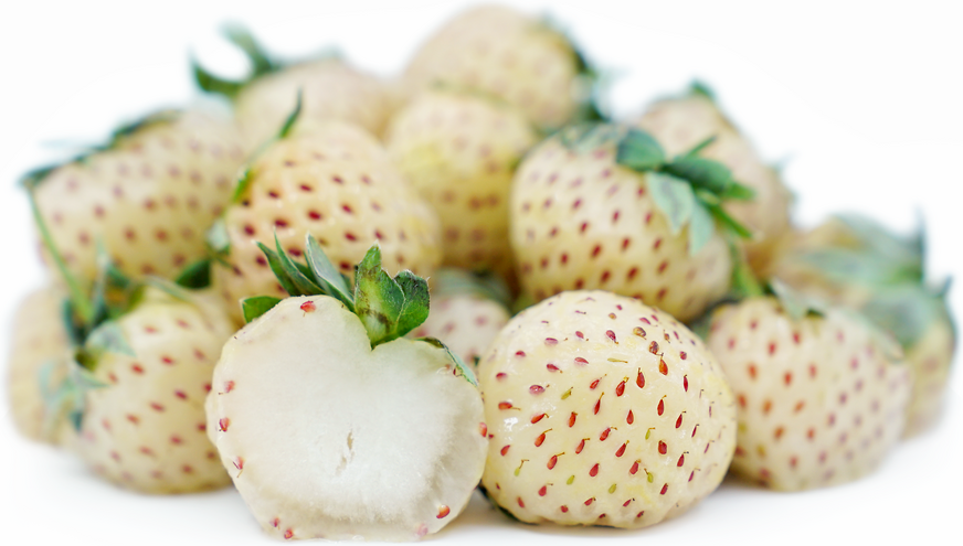 Pineberries picture