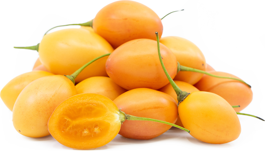 Gold Tamarillo picture