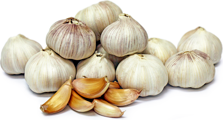 Chinese Garlic picture