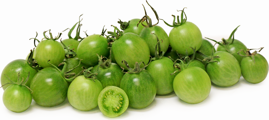 Sungreen Cherry Tomatoes picture